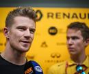"""Hülkenberg ontkent akkoord voor IndyCar in 2020: """"Zal voorlopig niets tekenen"""""""