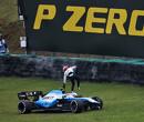 """Kubica verbittert: """"Slechte Williams zorgde voor einde van mijn carriere in de F1"""""""