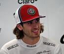 Antonio Giovinazzi hoopt kans bij Ferrari af te dwingen voor 2021
