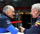 "Franz Tost: ""Kvyat is vaak sneller dan Ricciardo"""