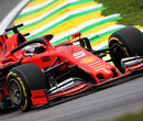 Vettel confident of avoiding recent race-pace slumps in Brazil