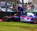 """Honda: """"Motorproblemen Toro Rosso hebben geen impact op rest weekend"""""""