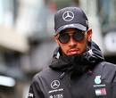 Lewis Hamilton donates $500,000 to help combat Australian bushfires
