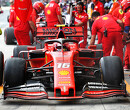 FIA seizes Ferrari's fuel system for analysis