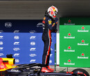 <strong>Qualifying:</strong> Verstappen edges Vettel for pole in Brazil