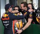 Christian Horner looft Max Verstappen en Honda na tweede pole van 2019