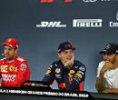 What Verstappen's Red Bull contract extension means for the driver market