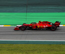 Leclerc adamant he left Vettel space before crash