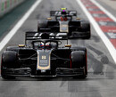 Grosjean: Haas not expecting miracles after strong qualifying