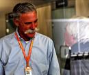 Chase Carey heeft genoeg van klagende Ecclestone op F1 management