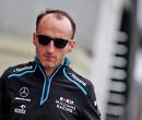 'Robert Kubica tekent als test- en reservecoureur bij Racing Point'