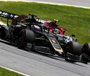 Grosjean: Races were my strong area in 2019