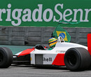 """Max Verstappen na Ayrton Senna, Michael Schumacher en Lewis Hamilton aller snelste coureur ooit"""