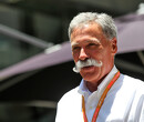 F1 staff placed on furlough, Carey takes pay cut