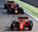 FIA wijst geen schuldige aan bij botsing Charles Leclerc en Sebastian Vettel
