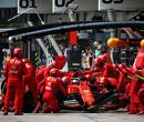 """Ferrari over populariteit: """"Iedereen wil ons, we moeten voor 2021 in mei een keuze maken"""""""