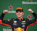 """Honda: """"Verstappen moet op alle circuits mee kunnen doen om overwinning"""""""