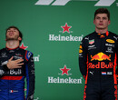 Gasly: Unexpected podium 'why I love motorsport'