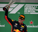 Braziliaans publiek gaat los na de Grand Prix en roepen massaal naam Verstappen