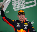 "Horner: ""Verstappen weigerde overwinning in Brazilië te laten glippen"""