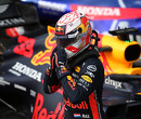 Verstappen acknowledges importance of taking risks in a championship battle