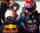 """Max Verstappen over dubbelzege Honda: """"Pierre blijft getalenteerd, wat veel motivatie geeft"""""""