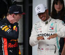 """Bernie Ecclestone: """"Ferrari kiest eerder voor Max Verstappen dan Lewis Hamilton"""""""
