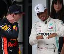 Verstappen en Hamilton samen bovenaan in F1 Power Rankings na Brazilië