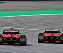 Binotto: Vettel and Leclerc called each other after Brazil crash