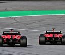 'Een van Ferrari-coureurs had net als Hamilton verantwoordelijkheid moeten nemen'