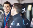 """Toto Wolff looft Formule E: """"Is als Super Mario Kart met echte coureurs"""""""