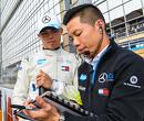 Toyota houdt De Vries in de gaten voor toekomstige plek in WEC-team