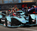 Evans edges Guenther to qualify on pole in Santiago