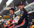 """Max Verstappen: """"Er zijn kansen om naar Ferrari of Mercedes te gaan, maar ik wacht af"""""""