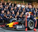 Verstappen ziet wil bij Red Bull Racing om weer te domineren in Formule 1