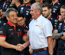 'Honda kan geen veto uitspreken tegen eventuele komst Alonso naar Red Bull'