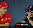 """Koen Vergeer: """"Leclerc ligt nog een aantal jaar achter op Verstappen"""""""
