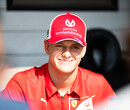 Binotto: F1 seat for Schumacher dependent on F2 progress