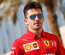 Leclerc 'happy to wait' until 2021 for title success