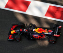 <strong>FP3:</strong> Verstappen narrowly edges Mercedes ahead of qualifying