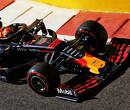 Albon leerde focus te leggen op persoonlijke groei tijdens debuutseizoen in Formule 1