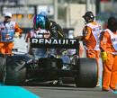 Renault ontdekte problemen uit voorgaande jaren na komst van Daniel Ricciardo