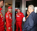 Vettel has 2020 seat fit at Maranello