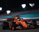 """Sebastian Vettel duidelijk: """"Ga 2020-seizoen niet in als tweede coureur"""""""