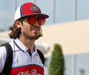 GPToday.net's 2019 F1 driver rankings - #19 - Antonio Giovinazzi