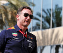 Horner: Chinese GP in November 'a big ask' for teams