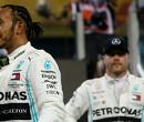 Kovalainen reveals hints he gave Bottas on Hamilton partnership