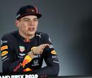 """Max Verstappen: """"Simracen is een prima voorbereiding op het nieuwe seizoen"""""""
