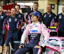 "Lance Stroll: ""Prestaties in 2020 pas representatief voor wat Racing Point kan"""