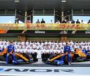 Norris verklapt: McLaren onthult MCL35 op 13 februari